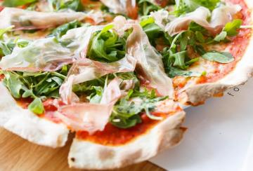 pizza basico